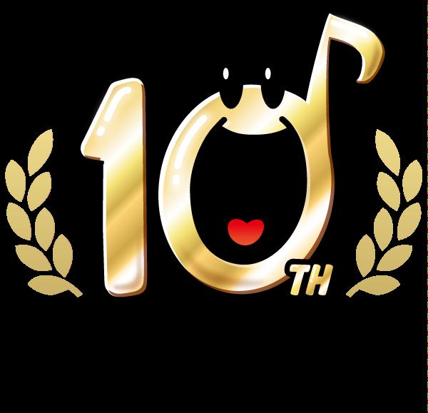 プロダクション・エース10th